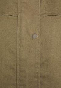 Freequent - ROSA - Short coat - capers - 2