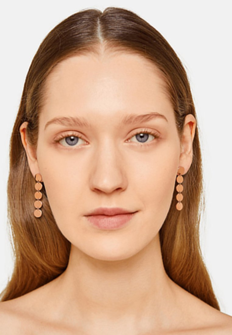 Liebeskind Berlin - Earrings - pink