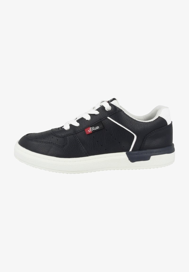s.Oliver - Sneakers laag - navy