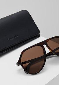 Dolce&Gabbana - Sluneční brýle - havana/brown - 2