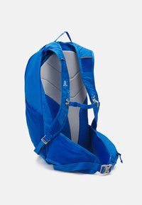 Salomon - TRAILBLAZER 20 UNISEX - Backpack - nebulas blue - 3