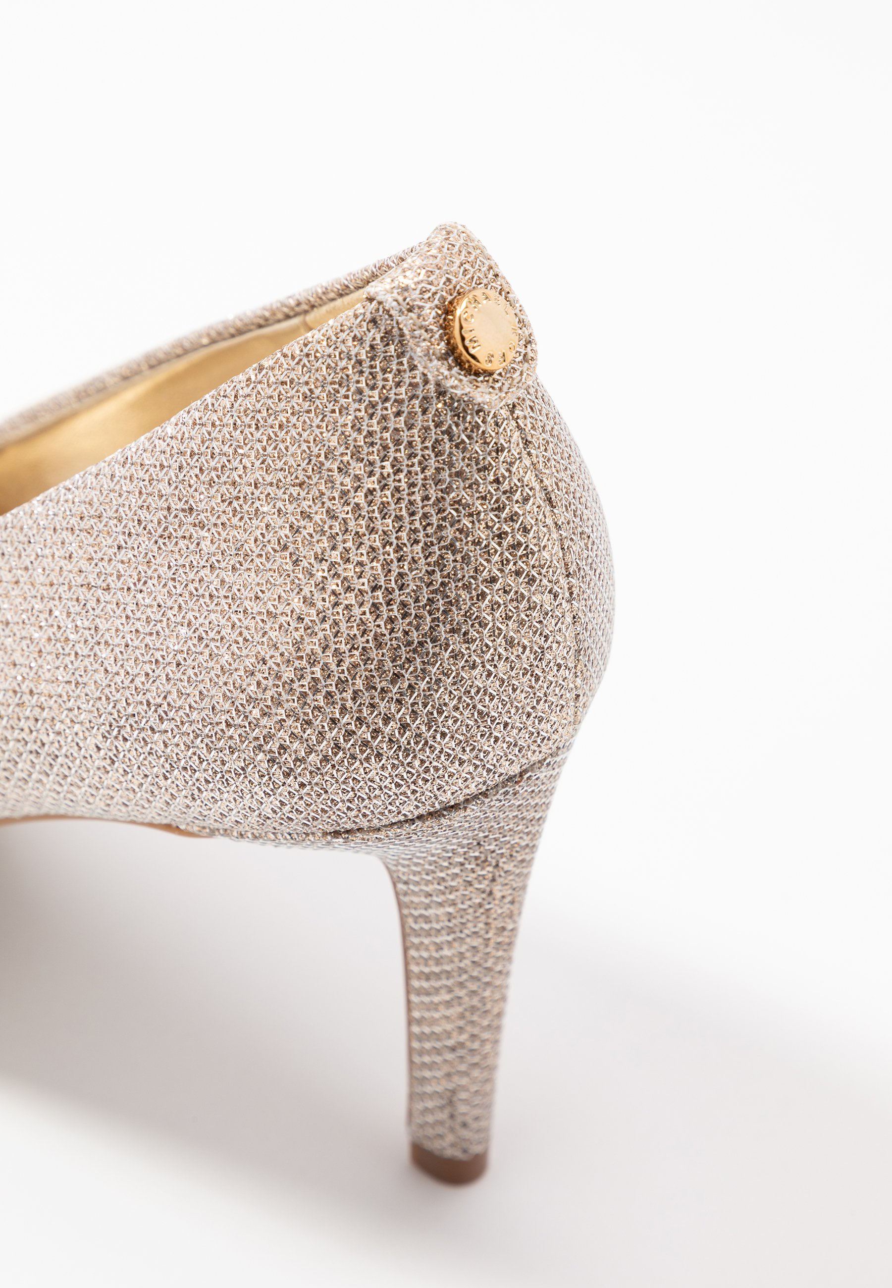 Big Sale Fashionable Women's Shoes MICHAEL Michael Kors DOROTHY FLEX  Classic heels pale gold UhQFYg86D 9u940c4tO