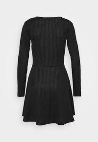 Zign - Jersey dress - black - 6