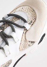 Toral - Sneaker low - iron/roccia - 2