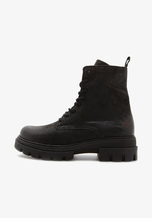 FERGIE - Veterboots - black