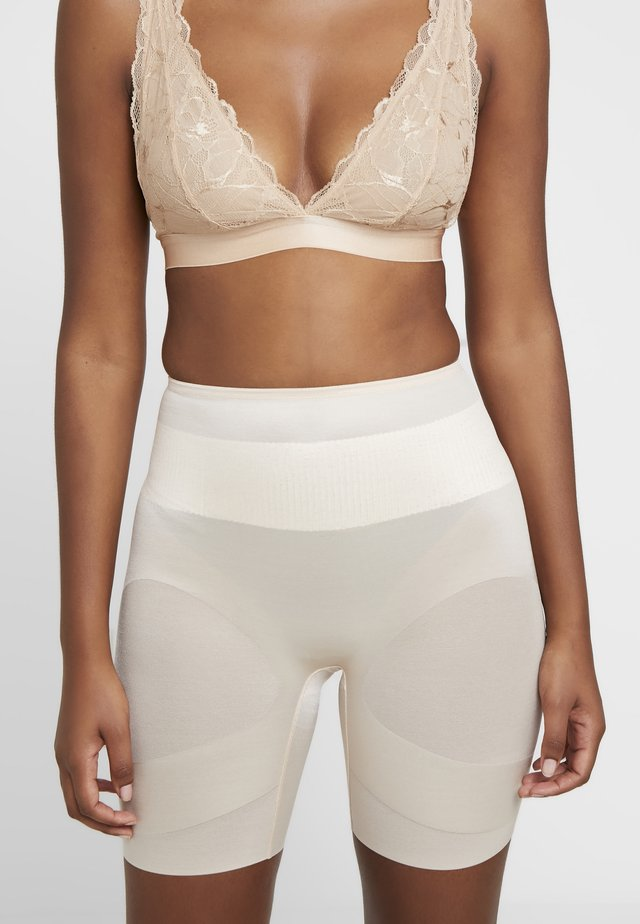 FIT LIFT LONG LEG - Shapewear - macaroon