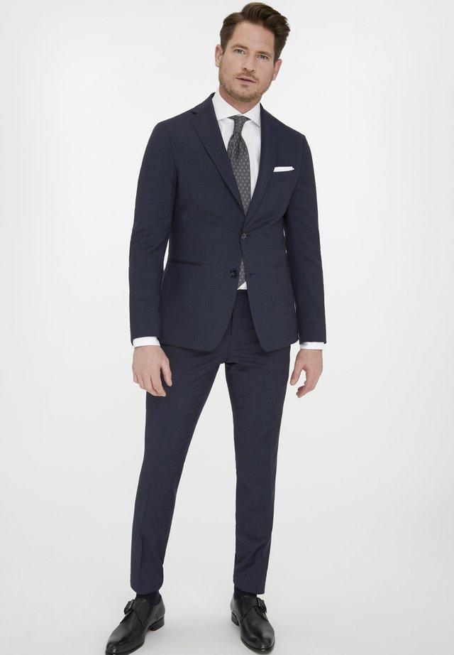 TWO PIECE SET - Suit - dark blue