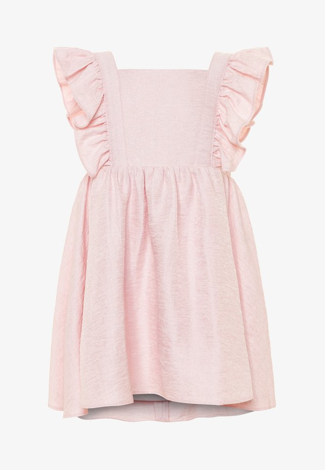 ESTELLA BOW DRESS - Cocktailjurk - potpourri
