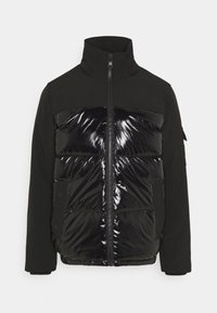 Calvin Klein - FASHION JACKET - Winter jacket - black - 2
