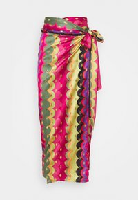 Never Fully Dressed Tall - MARBLE ARCH JASPRE - Pencil skirt - multi - 0