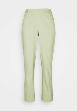 GERRY TWIGGY PANT - Trousers - winter pear