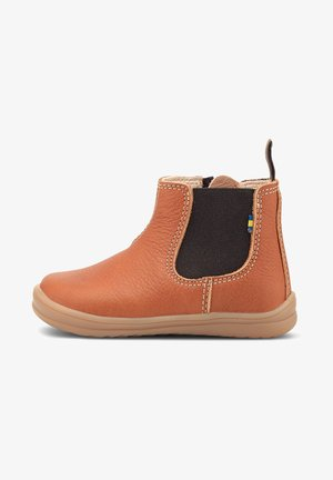 STAMPA EP - Classic ankle boots - mittelbraun
