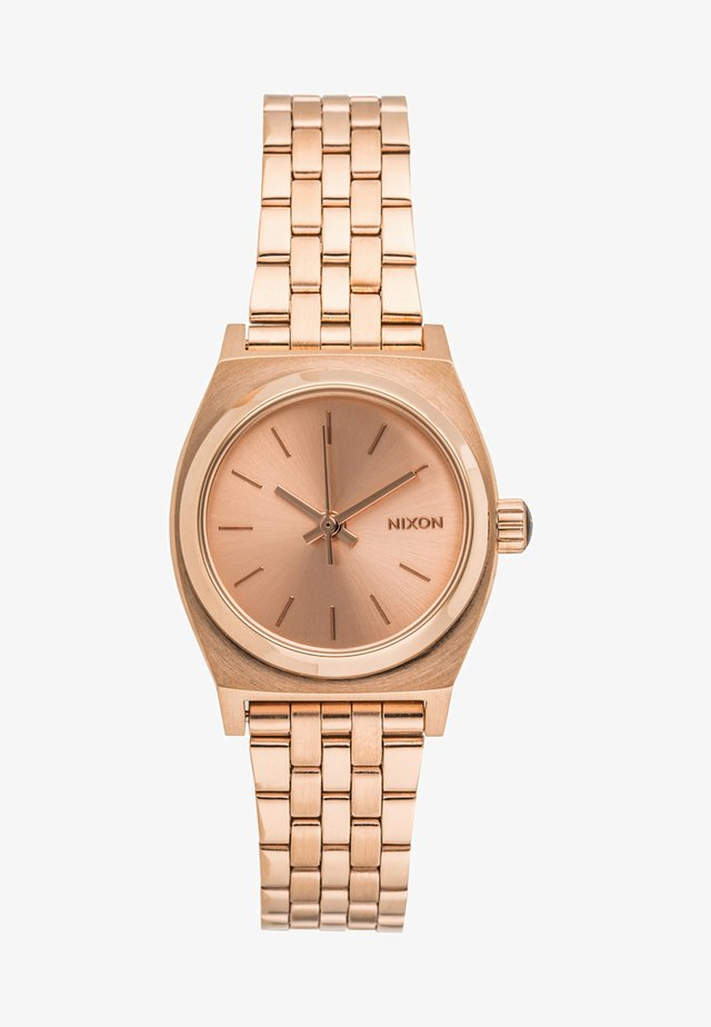 TIME TELLER - Watch - all rose gold