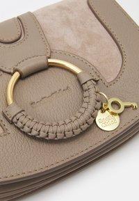 See by Chloé - Hana evenning bag - Handbag - motty grey - 6