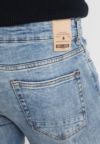 Only & Sons - ONSSPUN WASHED - Jeans slim fit - blue denim - 5