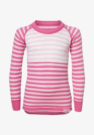 Long sleeved top - soft pink