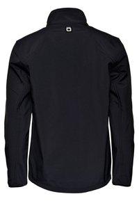 CODE | ZERO - HALYARD - Outdoor jacket - black - 1