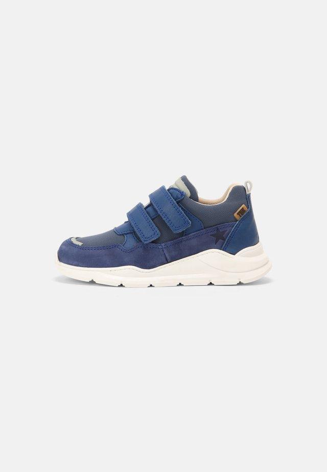 PAN TEX - Sneakers - blue