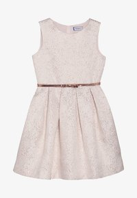 Friboo - Cocktail dress / Party dress - frosted almond - 3