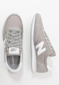 New Balance - 720 UNISEX - Sneakers - grey/white - 1