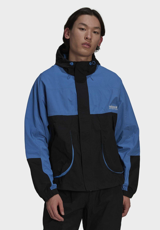 Men COUPE-VENT ADVENTURE TRAVERSE - Summer jacket