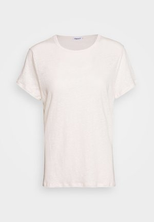 HAZEL TEE - Basic T-shirt - faded pink