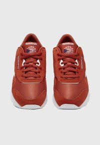 Reebok Classic - CLASSIC NYLON SHOES - Trainers - mason red - 2