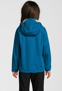 ZIGZAG - GRAND LAKE W-PRO  - Light jacket - mykonos blue - 2