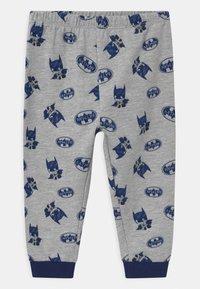OVS - BATMAN - Pyjama - medieval blue - 2