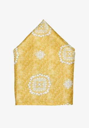 HANKIE BOX - Pochet - super lemon