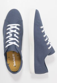 Timberland - UNION WHARF - Trainers - dark blue - 1