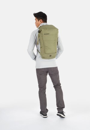 XERON COURIER  - Backpack - olive