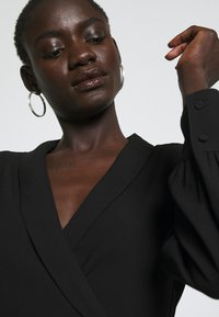 J.CREW TALL - BONNAIRE - Bluse - black - 3