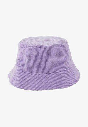 Hoed - purple heather