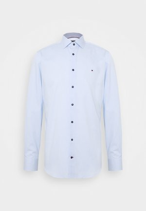 HOUNDSTOOTH CLASSIC - Formal shirt - blue