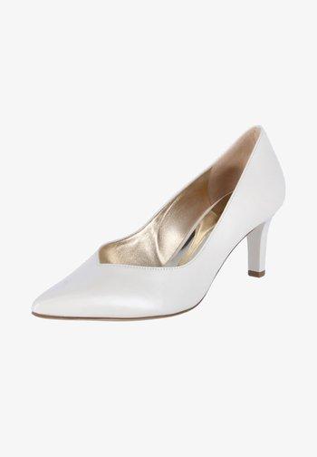 Bridal shoes - weiß