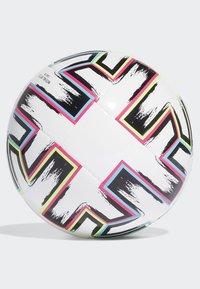 adidas Performance - UNIFO LEAGUE 290 EURO CUP - Football - white - 1