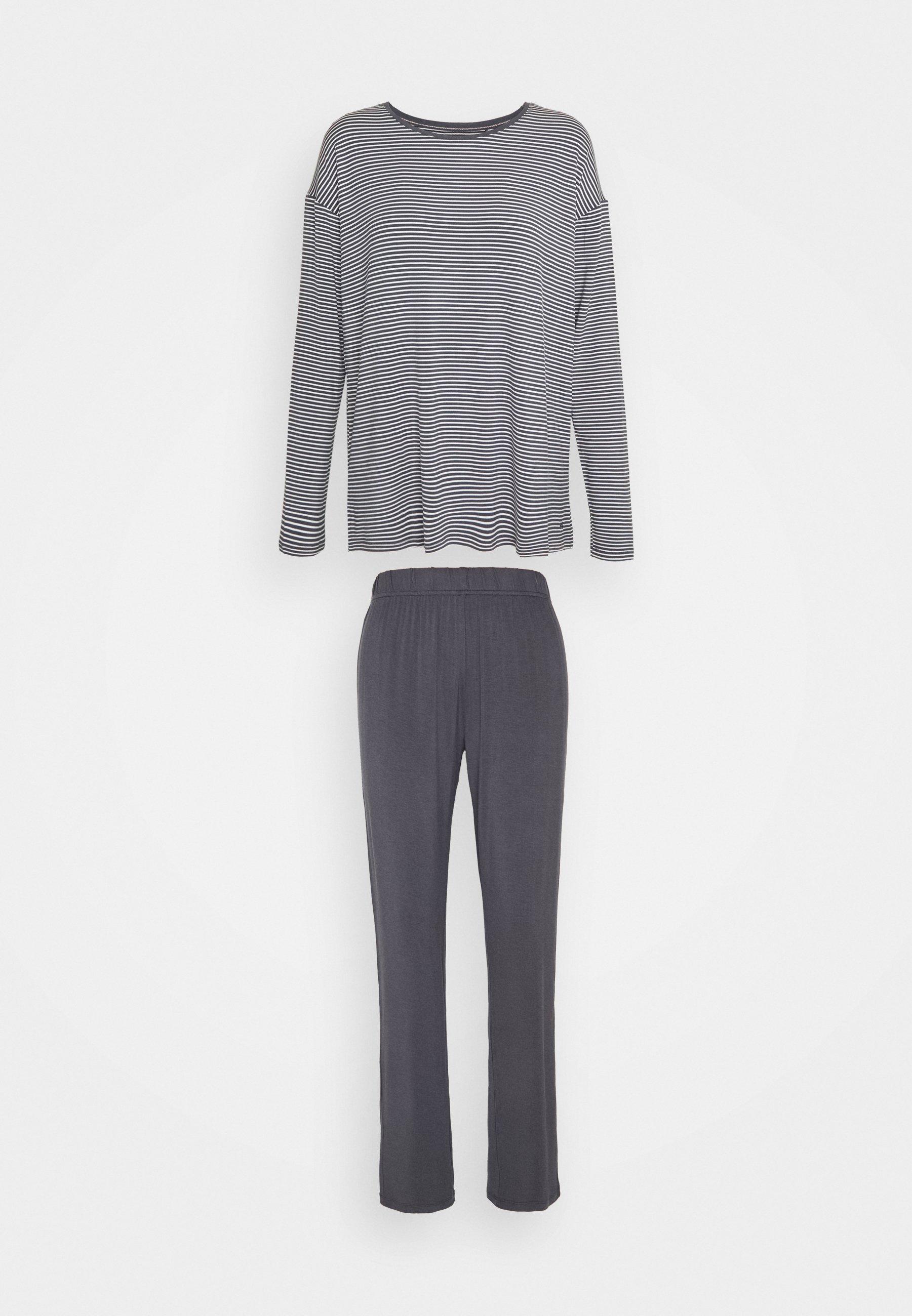 Damen STRIPES SET - Pyjama