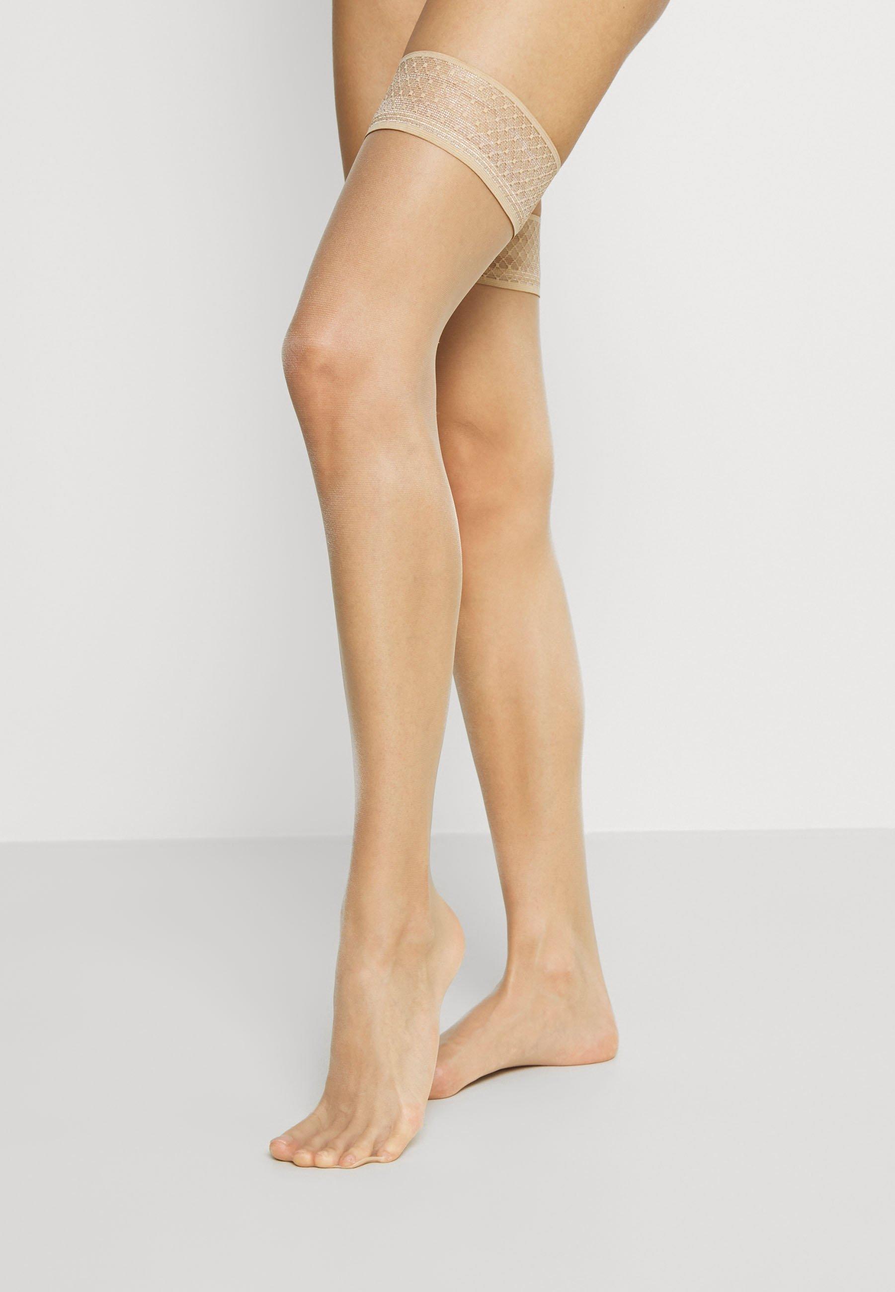 Women FRESH UP 10 - Over-the-knee socks