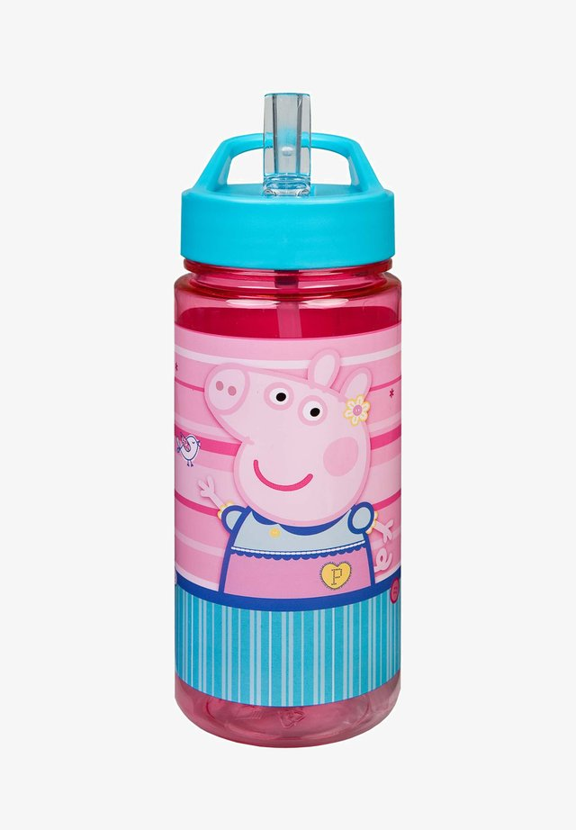 Peppa Pig 500ml - Drink bottle - pink