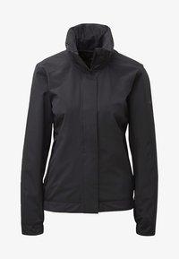 adidas Performance - TERREX AX - Waterproof jacket - black - 6