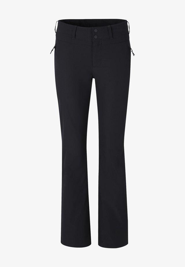 NEDA-T - Pantalons outdoor - black