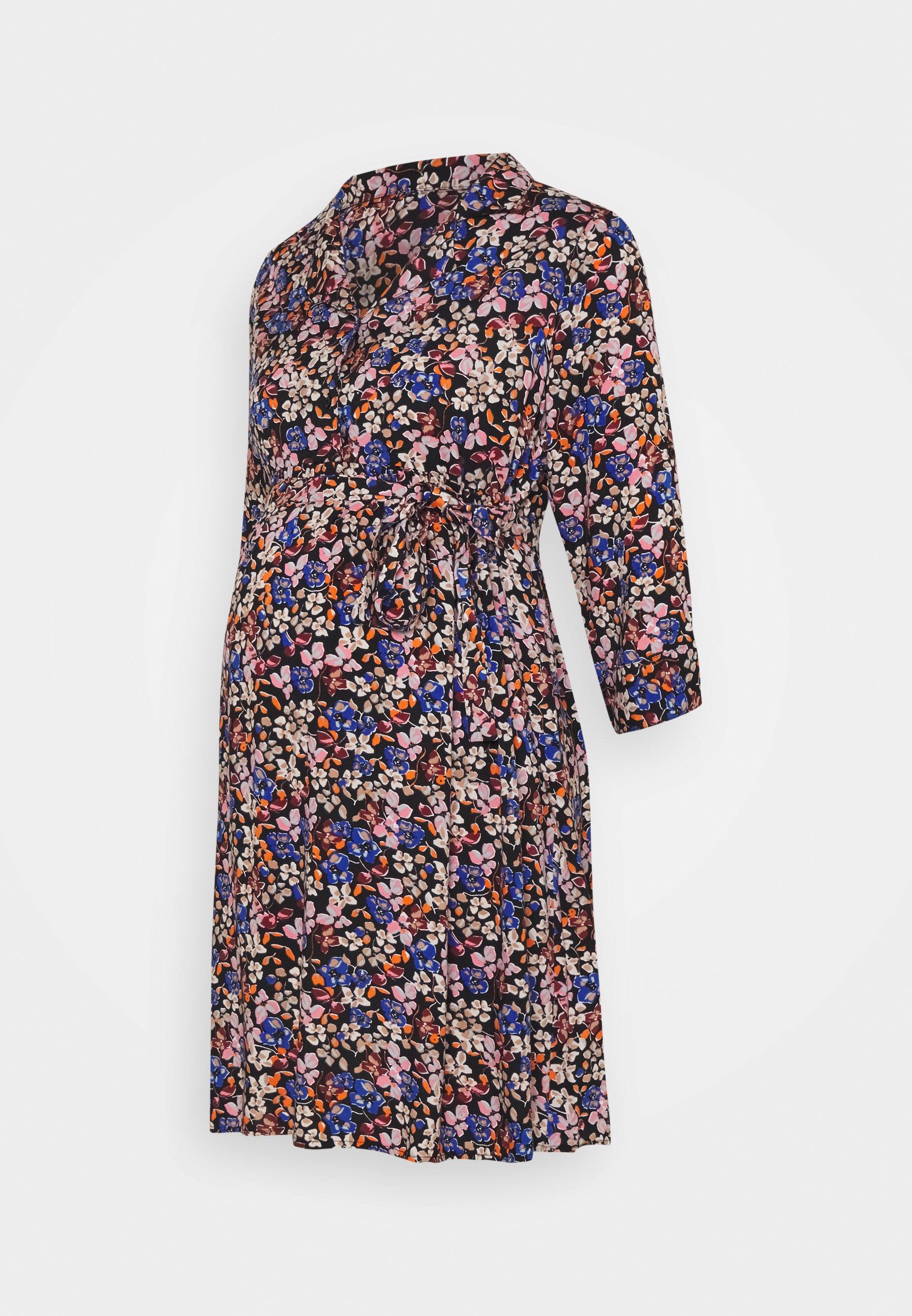 Women MLLEVETTA DRESS  - Shirt dress