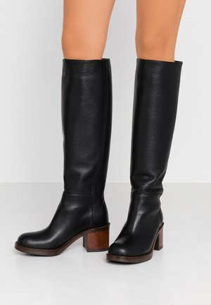 WIND OF CHANGE - Boots - black