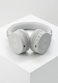 Fresh 'n Rebel - CAPS WIRELESS HEADPHONES - Headphones - cloud - 2