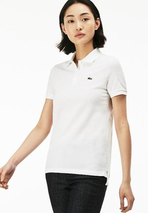 PF7839 - Polo shirt - white