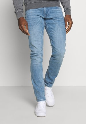 Jeans slim fit - blue denim