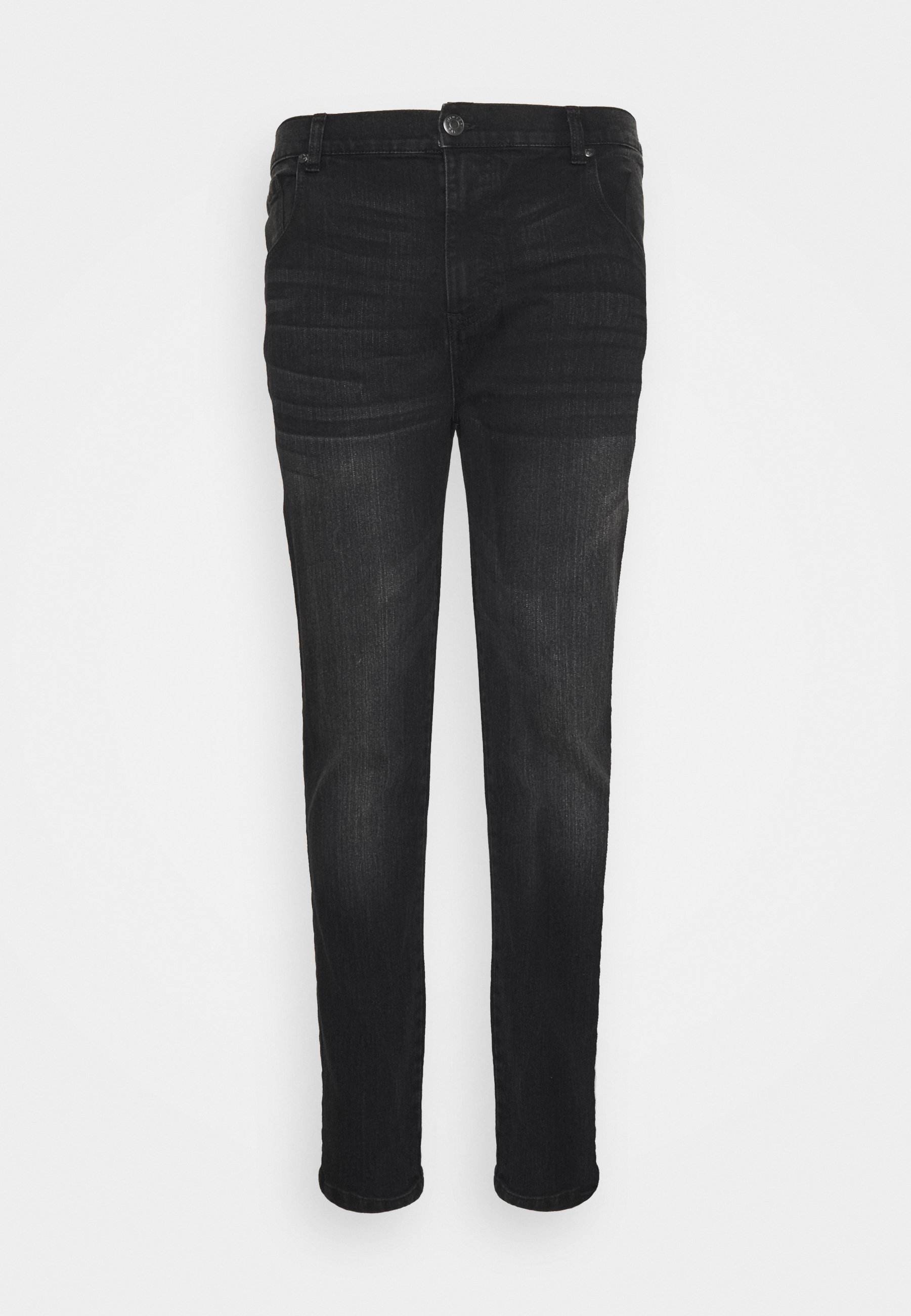 Uomo BIG AND TALL - Jeans slim fit