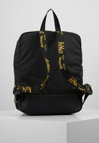Dr. Martens - LARGE BACKPACK - Rucksack - black