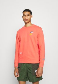 Nike Sportswear - Sweatshirt - magic ember - 0